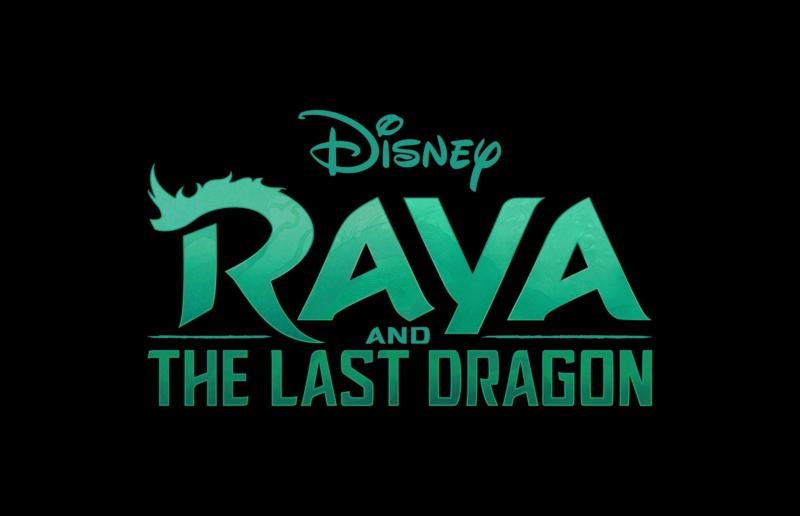 Raya et le Dernier Dragon [Walt Disney - 2021] - Page 2 69367010