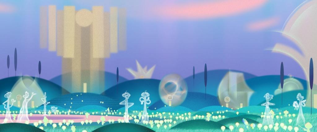 Soul [Pixar - 2020] 69899310