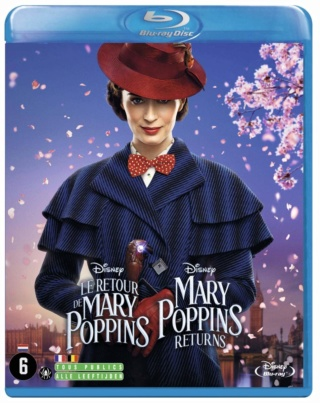Le Retour de Mary Poppins [Disney - 2018] - Page 18 710lb510