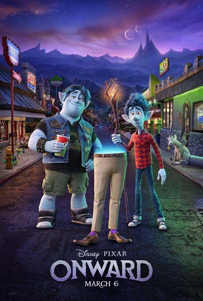 En Avant [Pixar - 2020] - Page 4 72104710