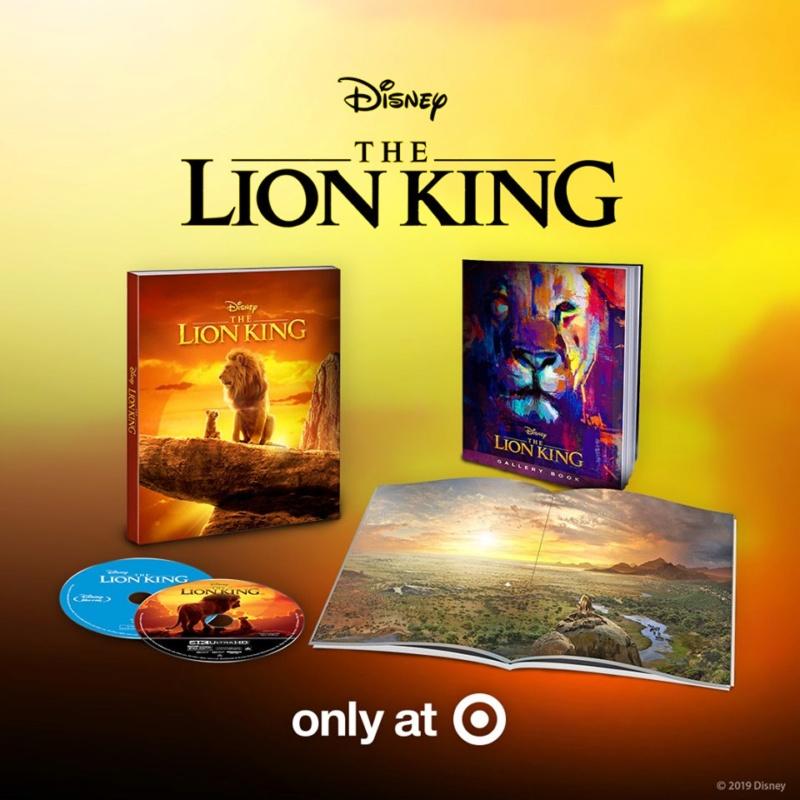 Le Roi Lion [Disney - 2019] - Page 35 72304810