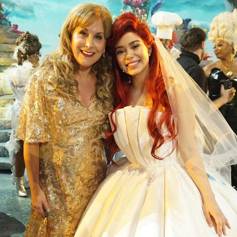 La Petite Sirène Live ! [ABC - The Wonderful World of Disney - 2019] - Page 2 75397710