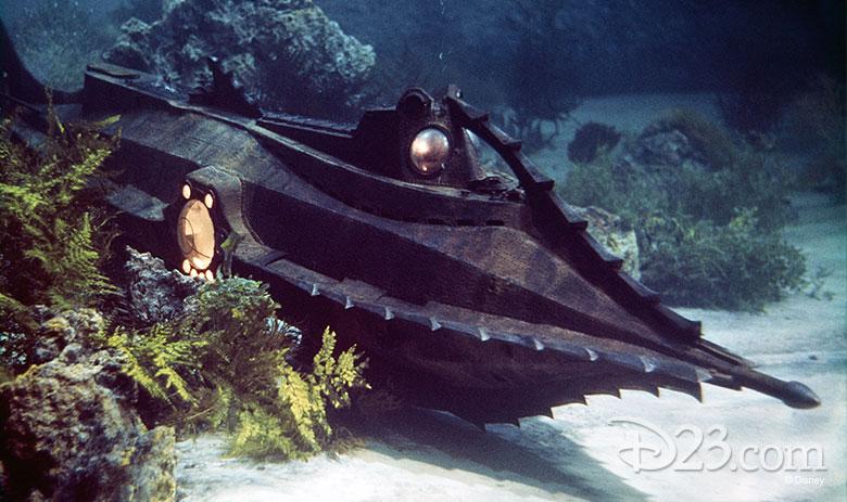 Nautilus [Disney - 202?] 780w-423
