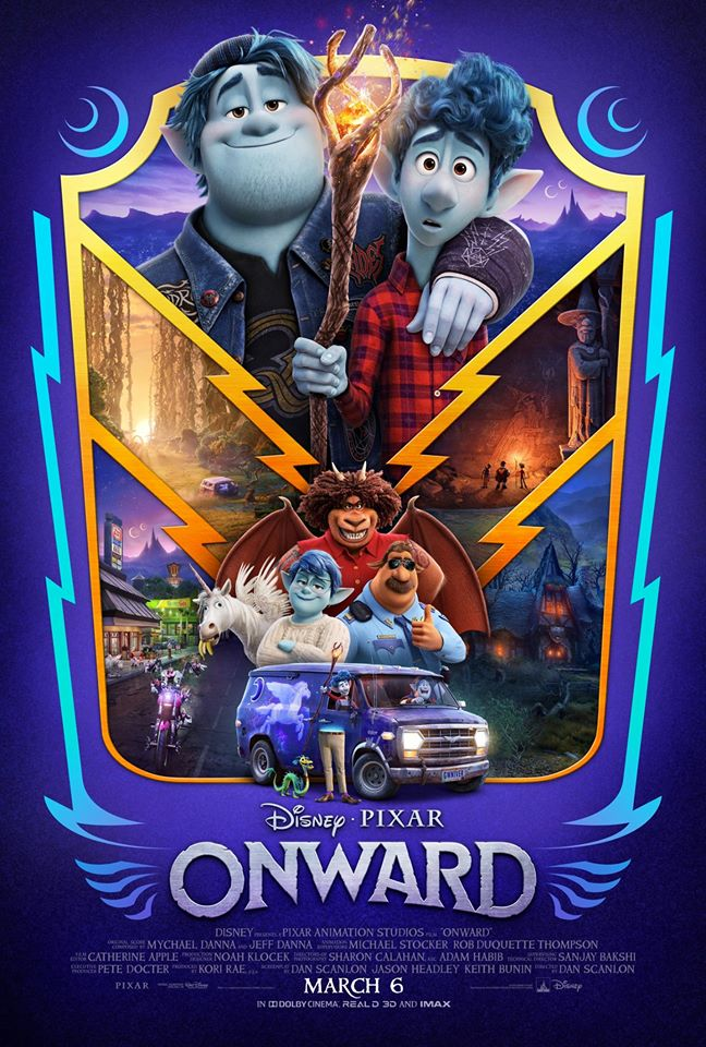 En Avant [Pixar - 2020] - Page 4 79257410
