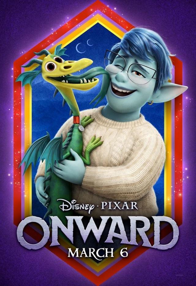En Avant [Pixar - 2020] - Page 4 79288310