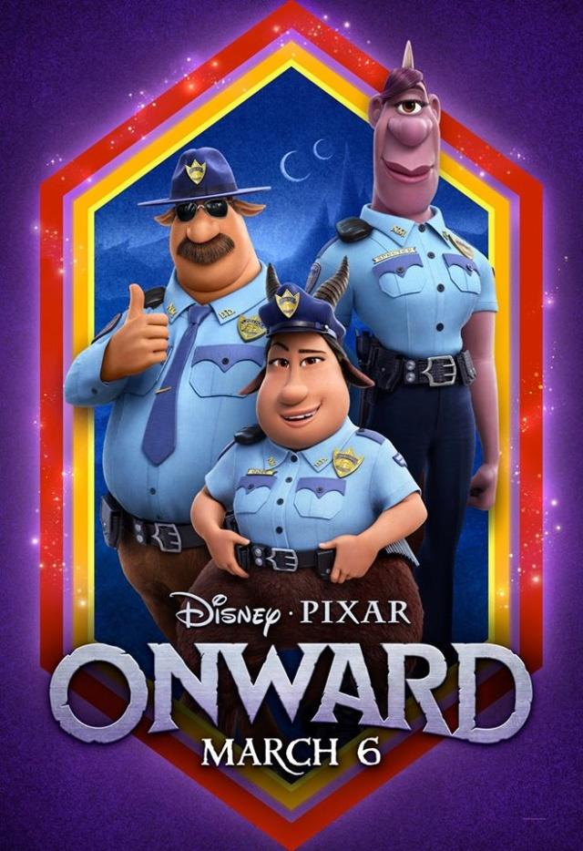 En Avant [Pixar - 2020] - Page 4 80191410