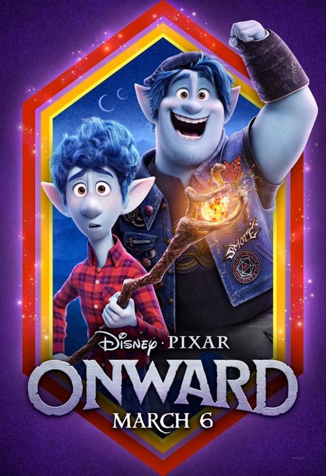 En Avant [Pixar - 2020] - Page 4 80278210