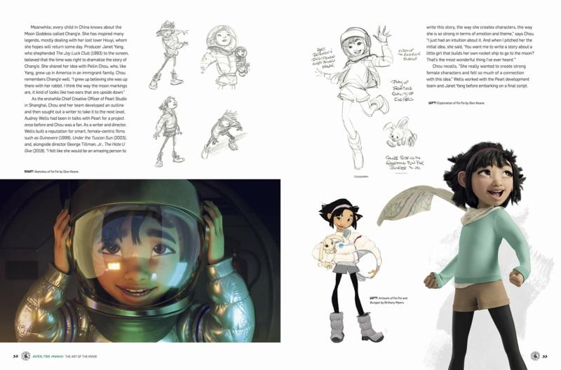 Voyage vers la Lune [Netflix/Pearl Studio - 2020] 81hgej10