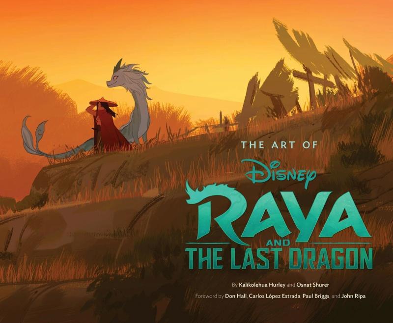Raya et le dernier dragon 81neic10