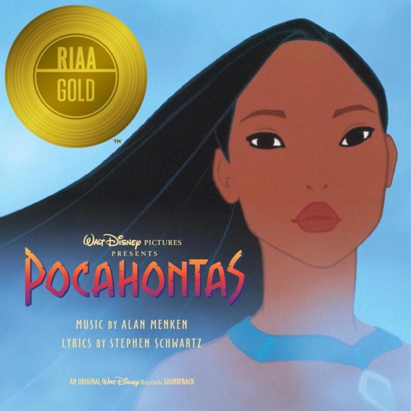 Pocahontas, une Légende Indienne [Walt Disney - 1995] - Page 12 83561210