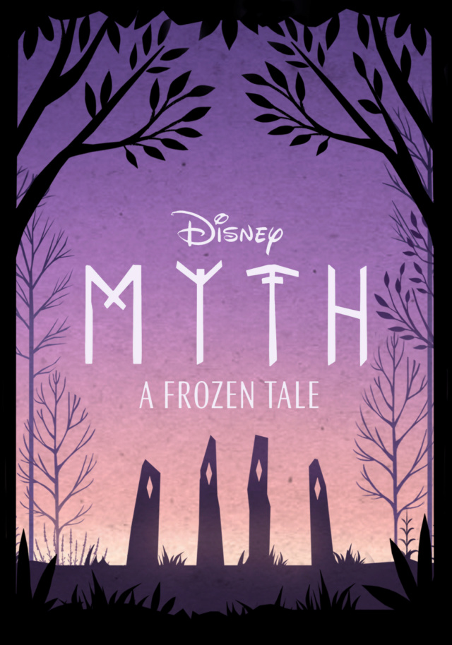 Myth: A Frozen Tale [Cartoon WDAS VR - 2019]  86620611