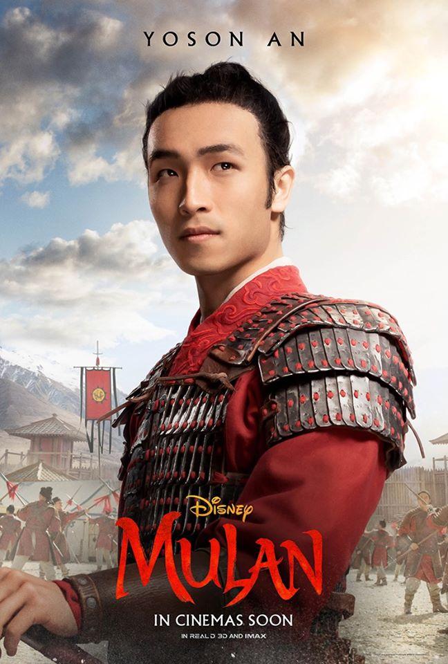 Mulan [Disney - 2020] - Page 16 86732310