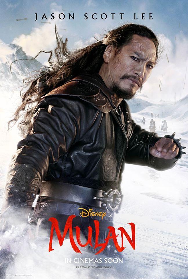 Mulan [Disney - 2020] - Page 16 87104710