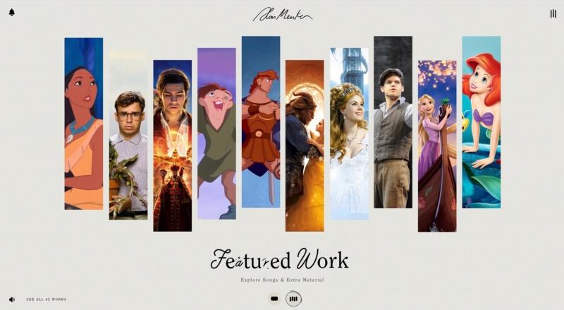 Artistes et Animateurs de Disney : Archives, anecdotes et actualités - Page 2 95120010