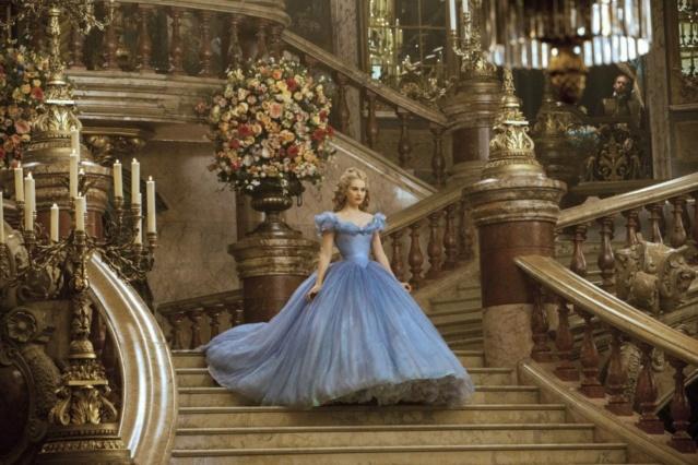 Cendrillon [Disney - 2015] - Page 35 98428910