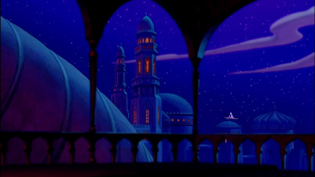 Aladdin [Walt Disney - 1992]  - Page 11 Aladdi17