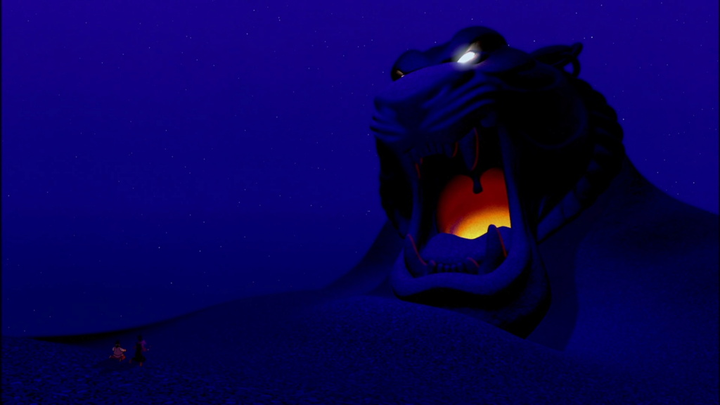 Aladdin [Walt Disney - 1992]  - Page 11 Aladdi18