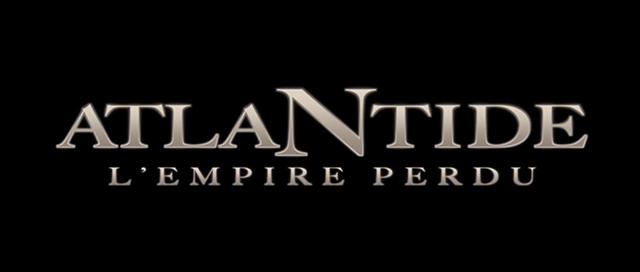 Atlantide, l'Empire Perdu [Walt Disney - 2001] - Page 8 Atlant12
