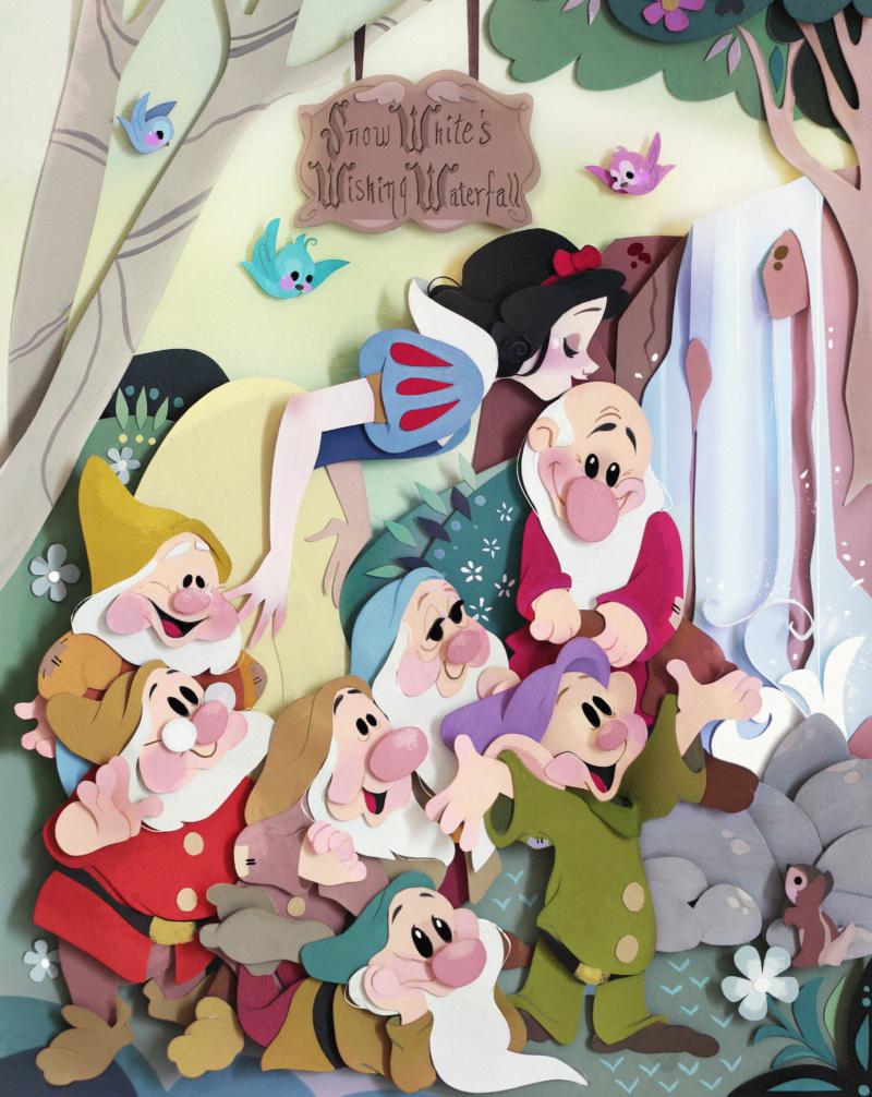Ultimate Princess Celebration - Histoires et produits dérivés [ShopDisney] Bn310