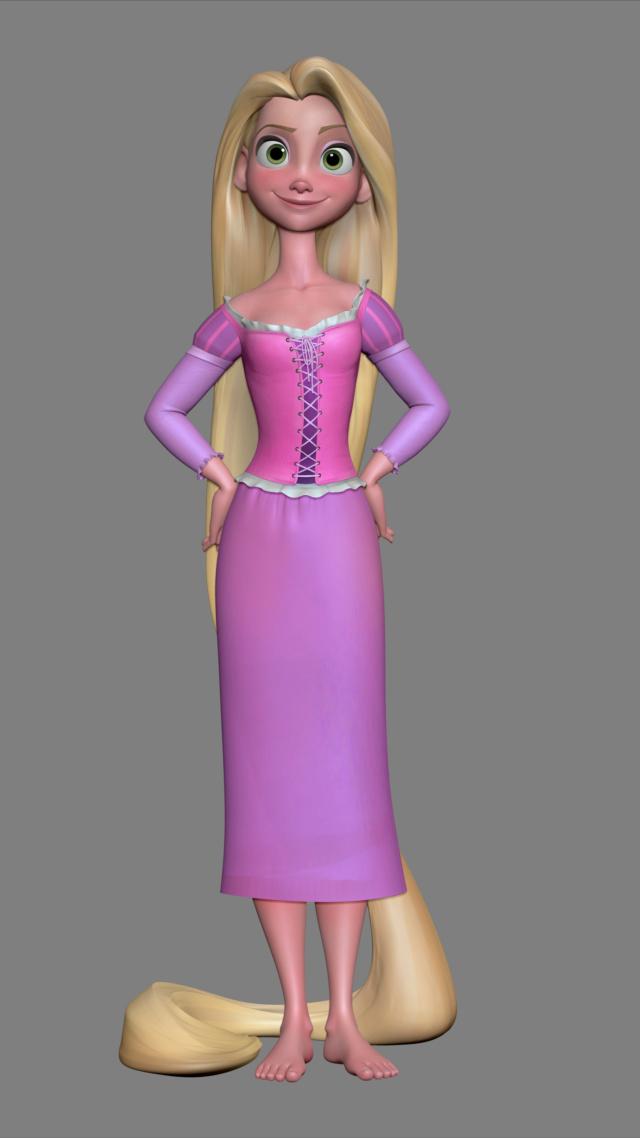 """Les Princesses Disney """"Version Ralph 2.0"""" : Vos préférées ? Brando10"""