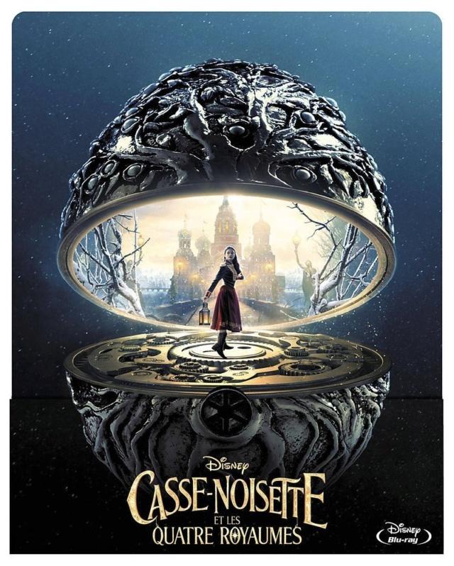 Casse-Noisette et les Quatre Royaumes [Disney - 2018] - Page 15 Casse-10