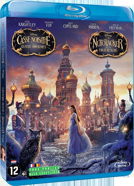 Casse-Noisette et les Quatre Royaumes [Disney - 2018] - Page 13 Cassen10
