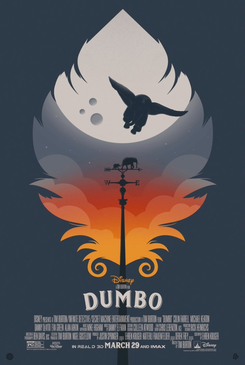 Dumbo [Disney - 2019] - Page 12 D1zs6z10