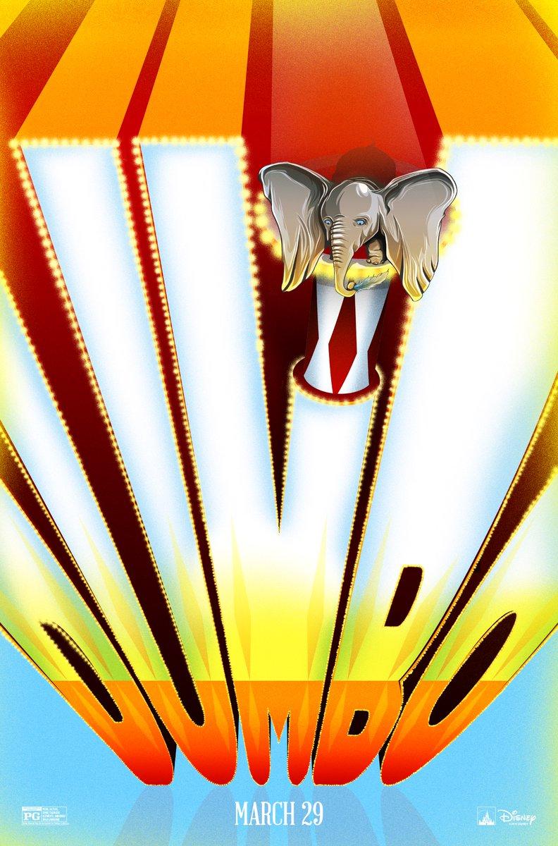 Dumbo [Disney - 2019] - Page 12 D1zswv10