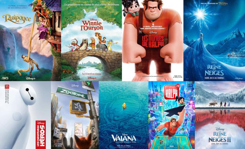 Le meilleur doublage français des années 2010 Disney11