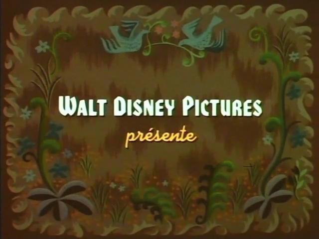 Cendrillon [Walt Disney - 1950] - Page 9 Disney12