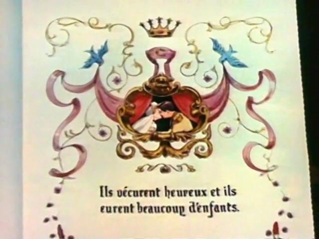 Cendrillon [Walt Disney - 1950] - Page 9 Disney16