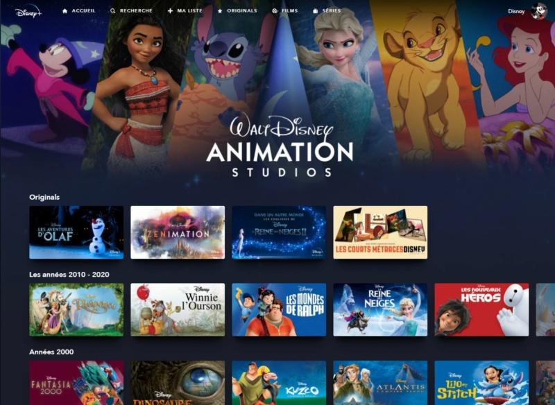 Disney+ Axes d'amélioration - Page 3 Disney17
