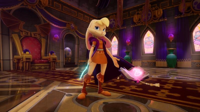 [Jeu vidéo] Spyro - Page 2 Dneoni10