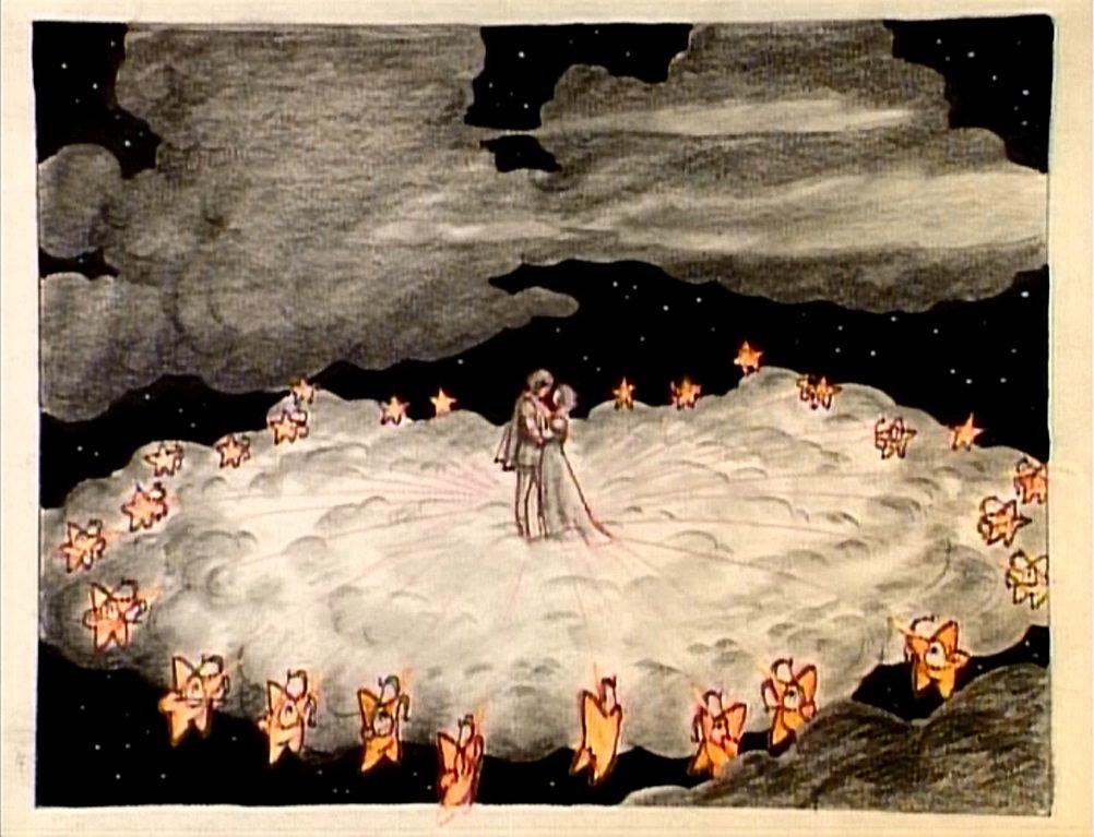 Blanche Neige et les Sept Nains [Walt Disney - 1937] - Page 37 Dsbfgh10