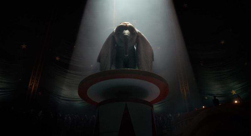 Dumbo [Disney - 2019] - Page 9 Dumbo-12
