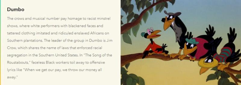 Nouveau sur Disney+ : les ajouts de chaque semaine - Page 6 Dumbo10