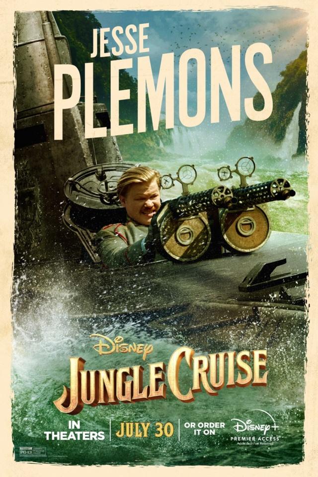 Jungle Cruise [Disney - 2021] - Page 5 E5jmvq10