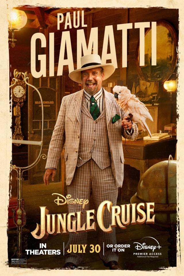 Jungle Cruise [Disney - 2021] - Page 5 E5jmwz10