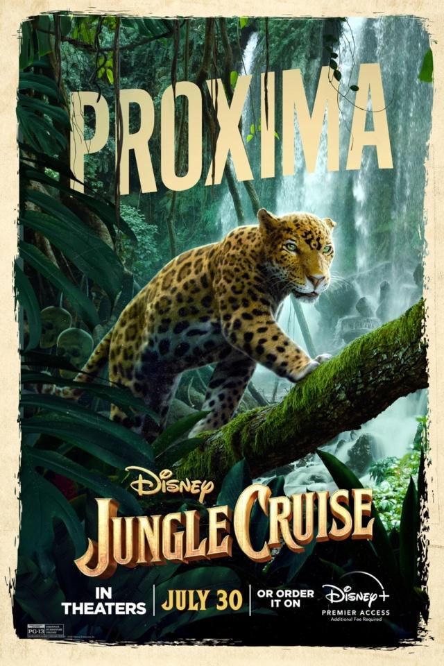 Jungle Cruise [Disney - 2021] - Page 5 E5jmya10