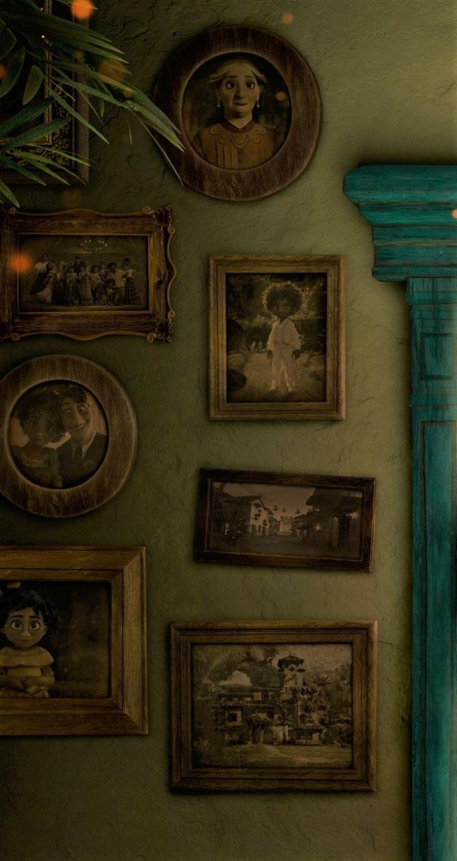 Encanto - La Fantastique Famille Madrigal [Walt Disney - 2021] - Page 3 E5sfuc11