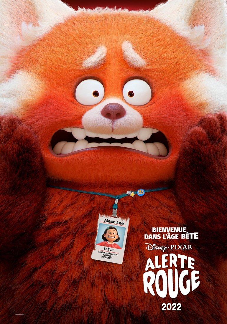 Alerte Rouge [Pixar - 2022] E6lai310