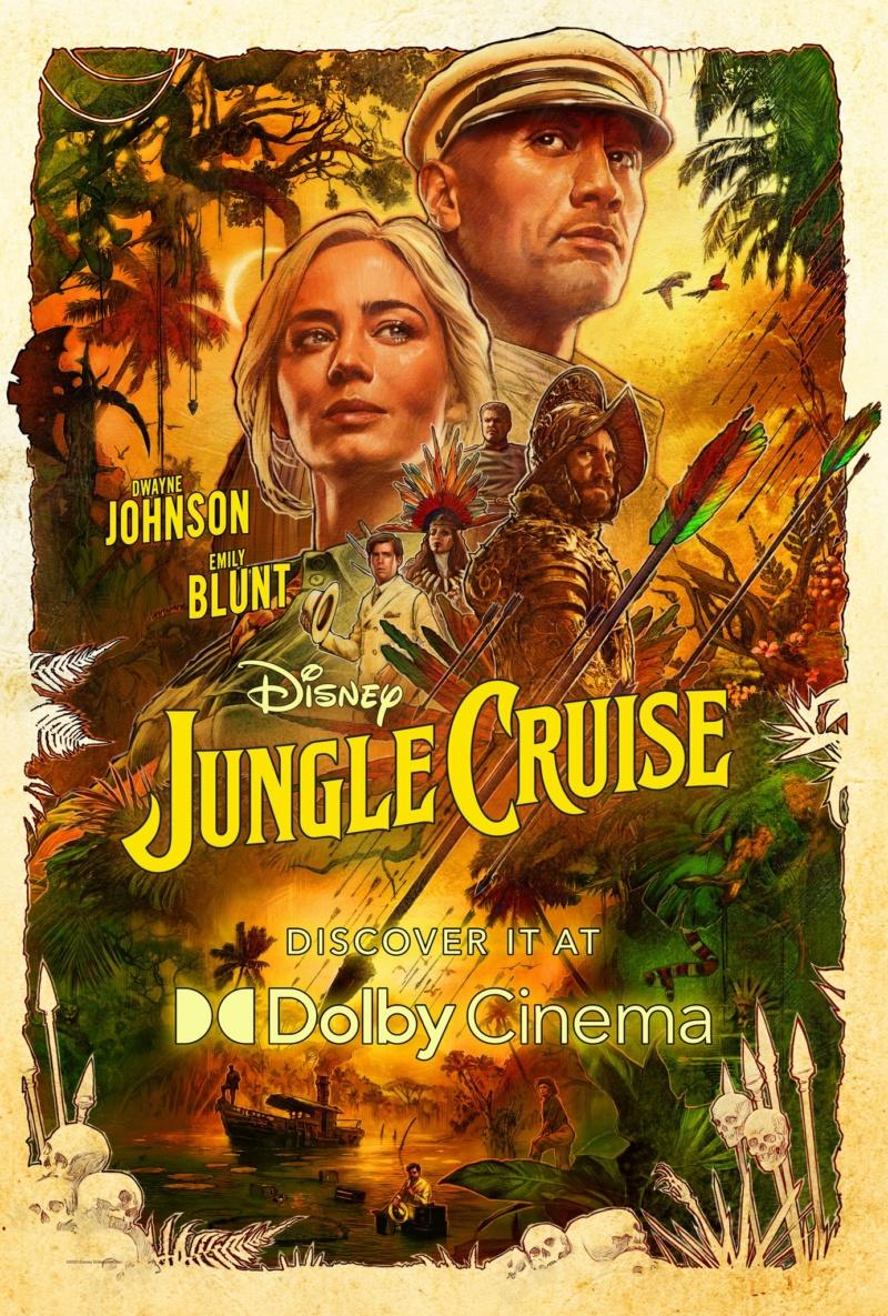 Jungle Cruise [Disney - 2021] - Page 5 E6red710