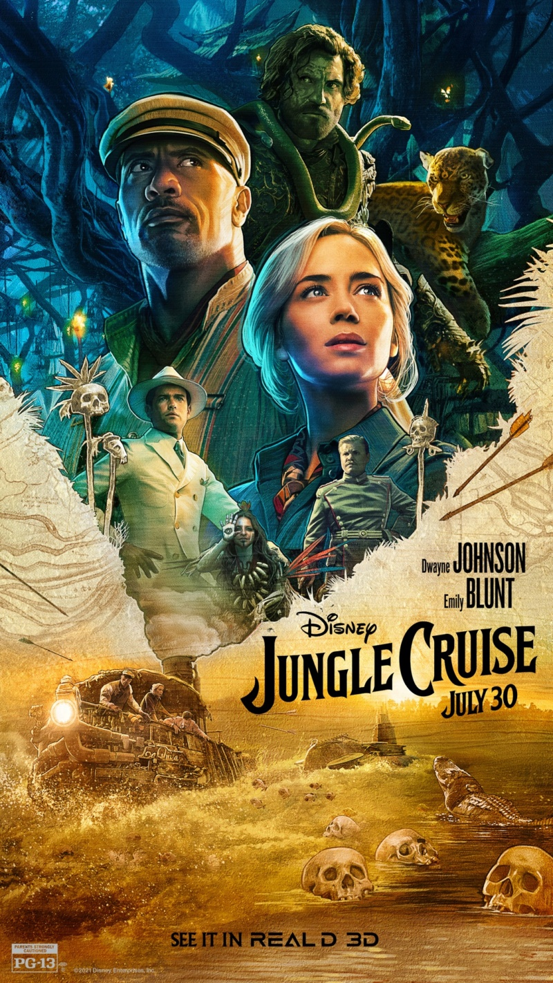 Jungle Cruise [Disney - 2021] - Page 5 E6rmjd10