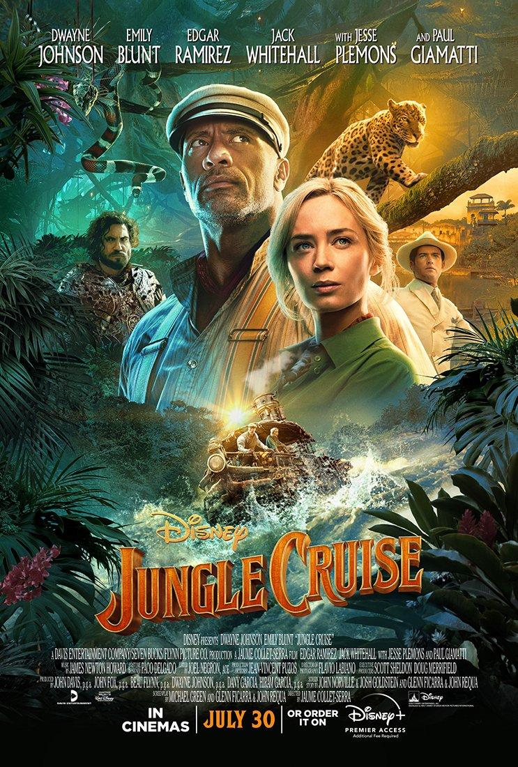 Jungle Cruise [Disney - 2021] - Page 5 E6uor810