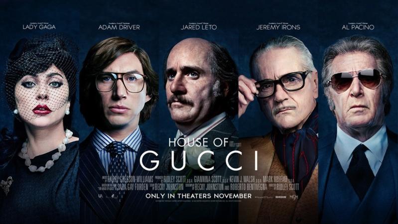House of Gucci [Metro Goldwyn Mayer - 2021] E7evjz10