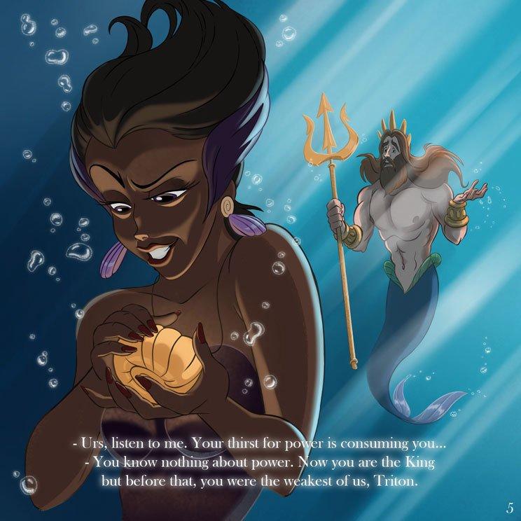 Fan d'Ursula ? C'est par ici !! - Page 2 Ebzbdb10