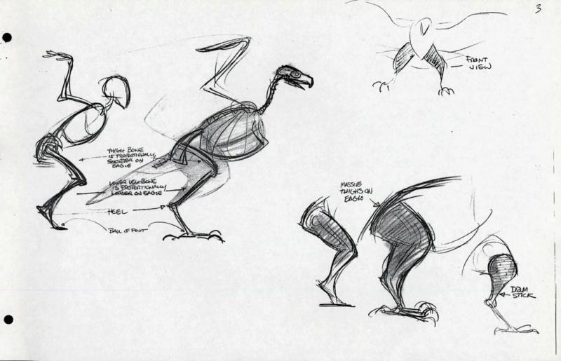 Bernard et Bianca au Pays des Kangourous [Walt Disney - 1990] - Page 3 Ef410