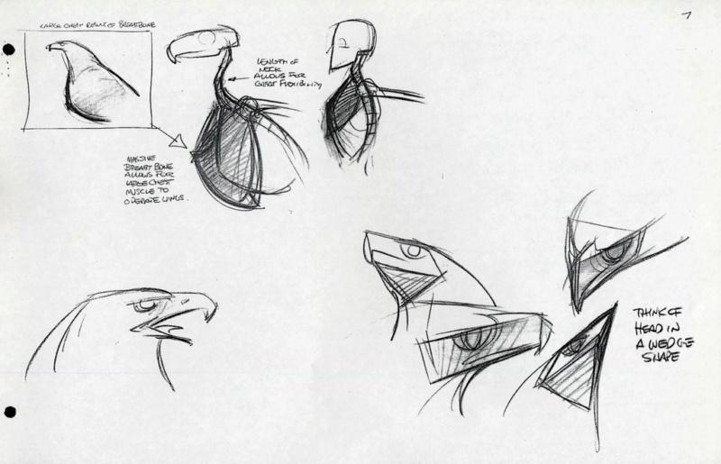 Bernard et Bianca au Pays des Kangourous [Walt Disney - 1990] - Page 3 Ef810