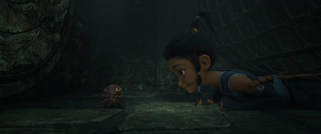 Raya et le Dernier Dragon [Walt Disney - 2021] - Page 6 Ek219w10
