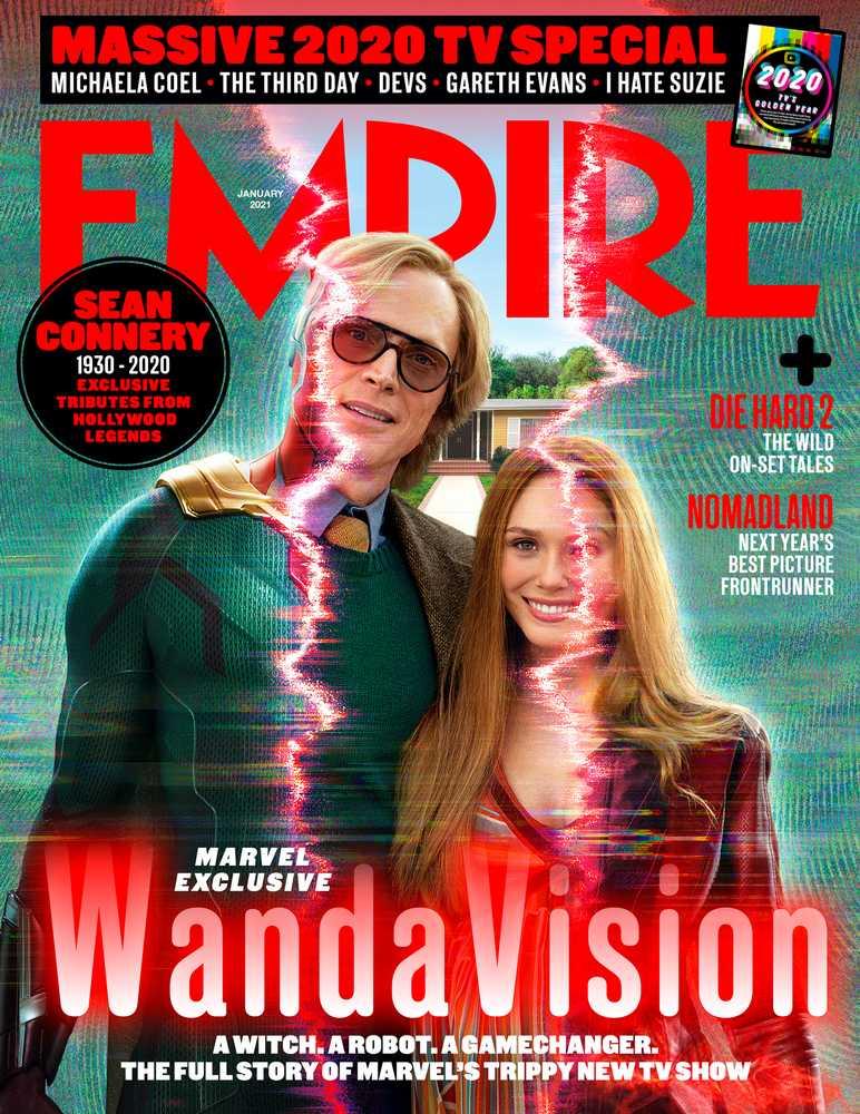 WandaVision [Marvel - 2021] Empire10